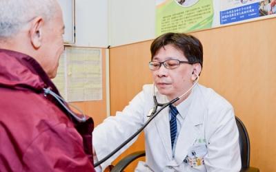 【人醫心傳第160期封面故事】肺活亮 - 臺北慈濟醫院肺癌治療