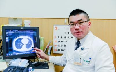 【人醫心傳第160期封面故事】免開膛 復原快 - 胸腔鏡微創手術
