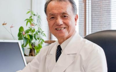 林俊龍執行長:防範禽流感 素食也是好方法
