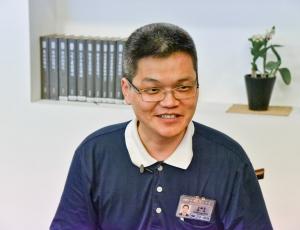 0923 專訪人物王鐘賢