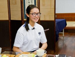 0922 人物專訪嚴尹廷