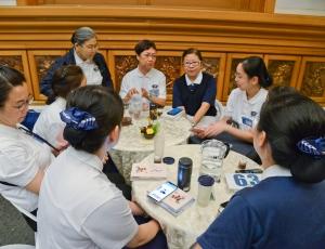 0923 人物專訪 周玉蓮、陳麗英