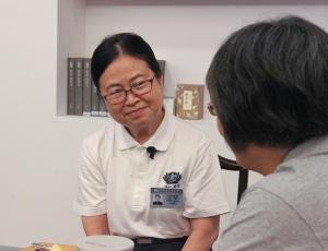 0923 人物專訪 河田瑞穗